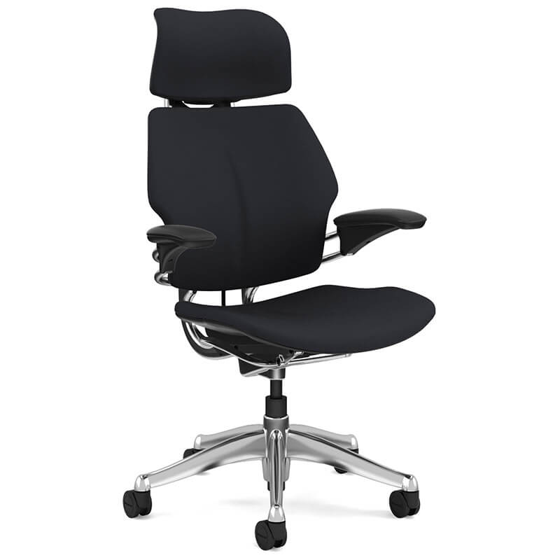 The Freedom Task Chair with headrest